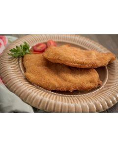 Filé de frango a milanesa (350g)