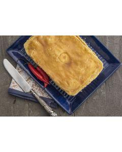 Torta de frango (550g)