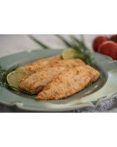 Filé de peixe à doré (300g)