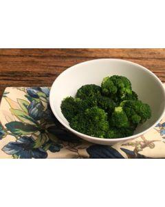 Brócolis ao alho e óleo (ninja) 200g