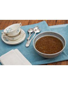 Sopa de cebola (500g)