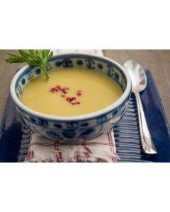 Sopa de ervilha (950g)