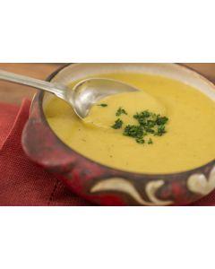 Sopa de mandioquinha (950g)