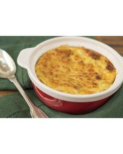 Souflé de queijo (350g)