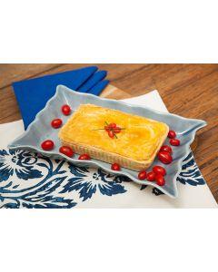 Torta de palmito (500g)