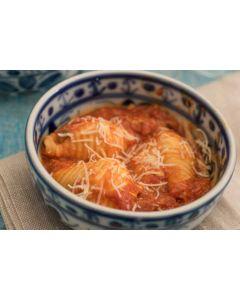 Conchile ao tomato (750g)