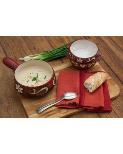 Sopa de palmito (950g)