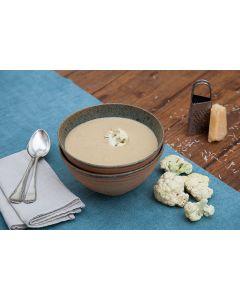 Sopa de couve-flor (500g)