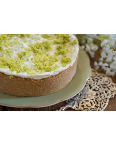 Torta de limão (1Kg)