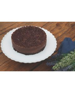 Torta mousse de chocolate (950g)
