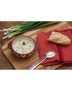 Sopa de palmito (500g)