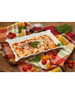 Raviolini de mussarela e tomate seco (650g)