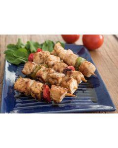 Espetinho de sobrecoxa de frango (300g)