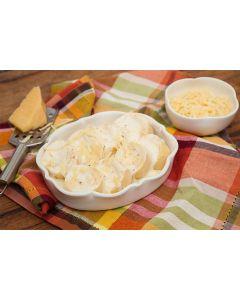 Rondelli de 4 queijos (650g)