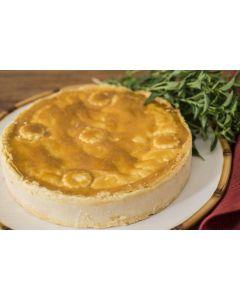 Torta de frango (1,2Kg)