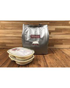 Sacola Térmica Pequena (12 litros)