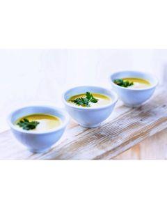Sopa de ervilha (500g)